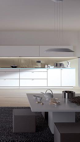 廚房現代H5背景素材