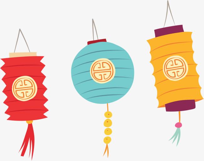 春节各式灯笼挂饰,来自爱设计http://www.asj.com.cn