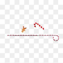 圣诞装饰拐杖糖