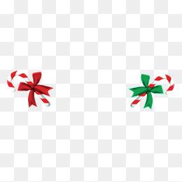 圣诞节糖棍