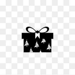 圣诞礼物盒子