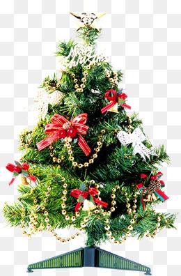 节日圣诞树