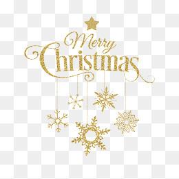 Christmas艺术字体