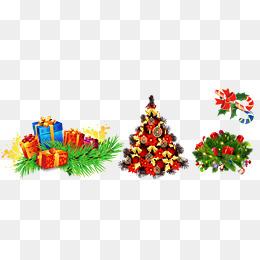 圣诞大礼包