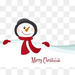可爱圣诞节插画
