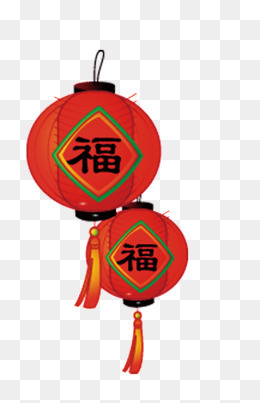中國福燈籠