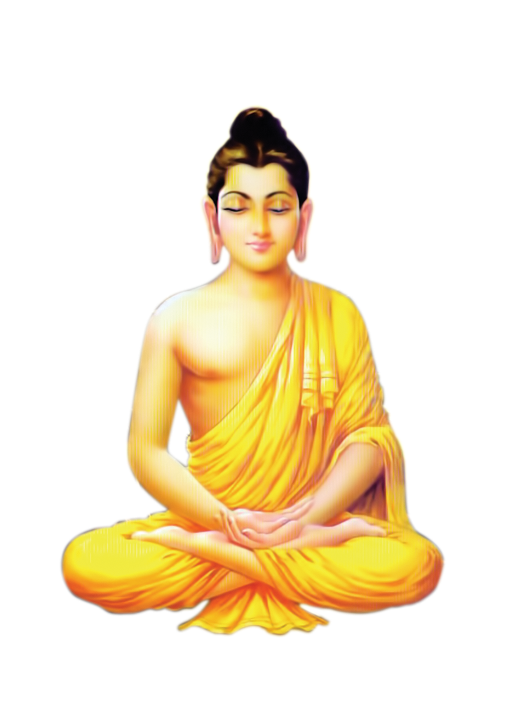 釋迦牟尼,佛陀,苦行者,佛,喬達摩佛,來自愛設計http://www.lbvorg.live