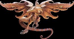 Dragon PNG图片,免费drago图片恐龙