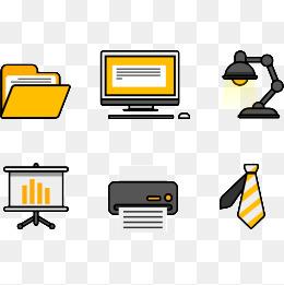 商務元素和素材