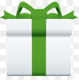 矢量礼物盒子