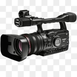 黑色摄像机